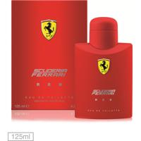 Perfume Red Ferrari Fragrances 125Ml