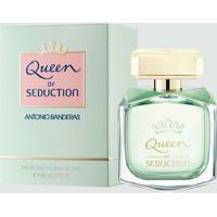 Perfume Queen Of Seduction Antonio Banderas 80Ml