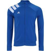 Jaqueta Adidas Tango - Masculina - Azul