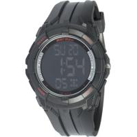 Relógio Digital Mormaii Mo18771 - Masculino - Preto