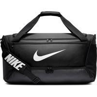 Bolsa Mala Nike Brasilia Duffel Ba5955-010 Ba5955010