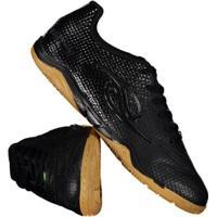 46b36daf043fd Netshoes  Chuteira Futsal Dalponte Flash Masculina - Masculino