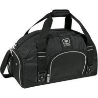 Bolsa De Equipamentos Ogio Big Dome Bag - Unissex-Preto