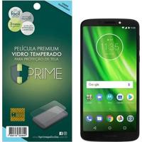 Pelicula Motorola Moto G6 Play Vidro Temperado