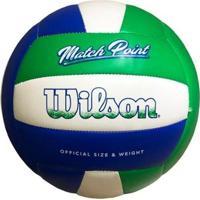 Bola De Vôlei Wilson Match Point - Unissex
