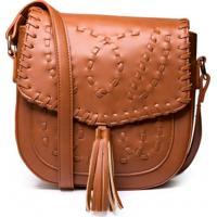 Bolsa Saddle Details