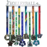 Porta Medalhas Vôlei Feminino - Feminino