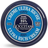 L'Occitane Creme Corporal Ultra Hidratante Karité