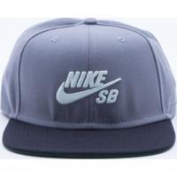 Boné Nike Sb Icon Pro Único