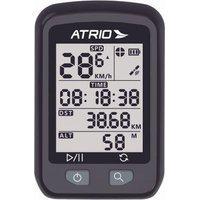 Gps Atrio Iron Para Ciclismo Resistente À Água Recarregável Preto - Bi091 Bi091