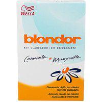 Descolorante Blondor Kit