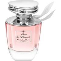 Shine Like Diamonds Parour Kristel Saint Martin Perfume Feminino - Eau De Parfum 100Ml - Feminino-Incolor