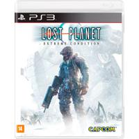 Jogo Lost Planet: Extreme Condition Para Playstation 3 (Ps3) - Capcom