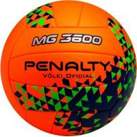 Bola Vôlei Penalty Mg 3600 Ultra Fusion 8