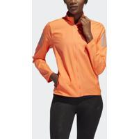 Jaqueta De Corrida Adidas Feminina - Feminino