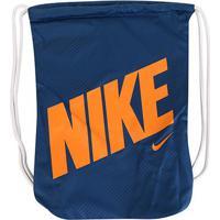 Sacola Nike - Unissex-Marinho