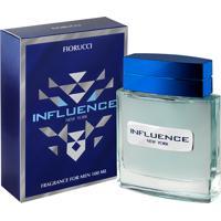 Perfume Fiorucci Influence Masculino Deo Colônia 100Ml