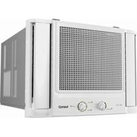 Ar Condicionado Janela 7500 Btus/H Consul Quente E Frio Com Filtro Antipoeira 220V