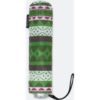 Sombrinha Estampa Tribal   Accessories   Verde   U