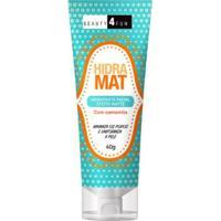 Hidratante Facial Beauty 4 Fun - Hidramat 40G - Unissex-Incolor