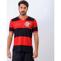 Camisa Flamengo Champion Braziline Masculina - Masculino
