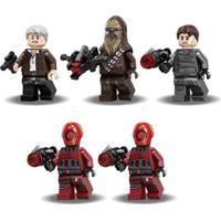 Lego Star Wars 75180 Fugindo Ao Rathtar - Lego