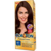 Coloração Creme N° 6.7 Chocolate Cor E Ton 1 Unidade