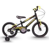 Bicicleta Track Bikes Track Boy Infantil Aro 16 - Unissex