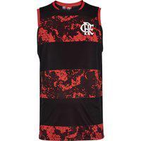 Camiseta Regata Do Flamengo Masculina Provide Braziline