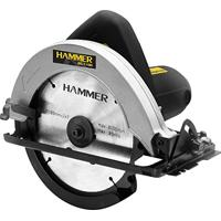 Serra Circular Hammer - 1100W - 185Mm - 100% Rolamentada - 220V - Sc1100