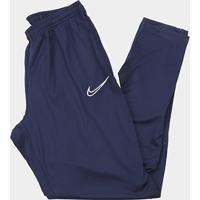 3afbdf50d9 Netshoes  Calça Nike Dri-Fit Academy Masculina - Masculino