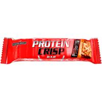 Barra De Proteína Crisp Bar Peanut Butter 1 Unidade