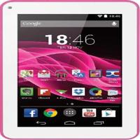 "Tablet M7S 7"""" Quad Core Rosa Nb186"