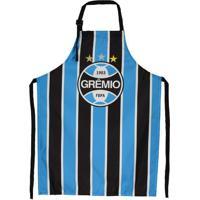 Avental Grêmio Tricolor