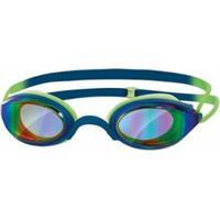 f1079b210 Netshoes  Óculos De Natação Zoggs Fusion Air Lente Espelhada Gold - Unissex