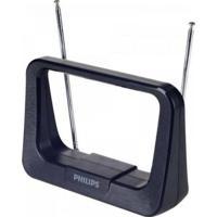 Antena Digital Interna Sdv1126X Hdtv/Uhf/Vhf/Fm Philips