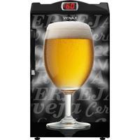 Cervejeira Expm100LPorta Cega Preto FoscoVenax 220V