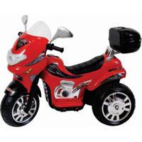 Moto Elétrica Biemme Sprint Turbo