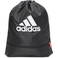 Bolsa Masculina Gymsack Adidas - Preto