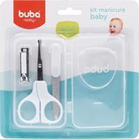 Kit Manicure Baby - Buba