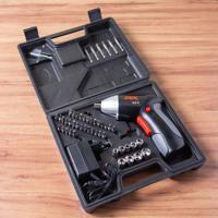 Parafusadeira Skil 2248 4,8V 127V Com Jogo De 51 Acessórios Bosch