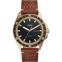 Relógio Fossil Masculino Fs5320 - Masculino