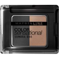 Sombra Duo Maybelline Color Sensational Noitada - Feminino-Incolor