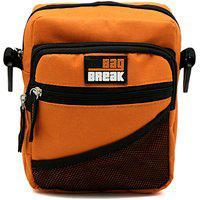Bolsa Bag Break Shoulder Bag Laranja