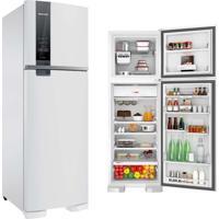 Refrigerador Brastemp Duplex Frost Free Branco 400L 220V