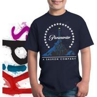 Camiseta Paramordor