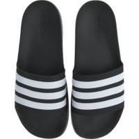 Chinelo Adidas Neo Cf Adilette - Slide - Masculino - Preto