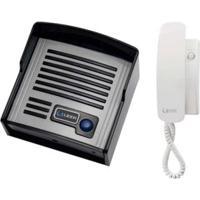 Porteiro Eletrônico Residencial Smart Com Interfone Lr 550 Líder