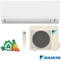 Ar Condicionado Split Hi-Wall Inverter Advance Daikin Com 24.000 Btus, Quente E Frio, Timer, Turbo, Branco 220V