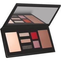 Make Basics Inoar - Paleta De Maquiagem 1 Un - Feminino-Incolor